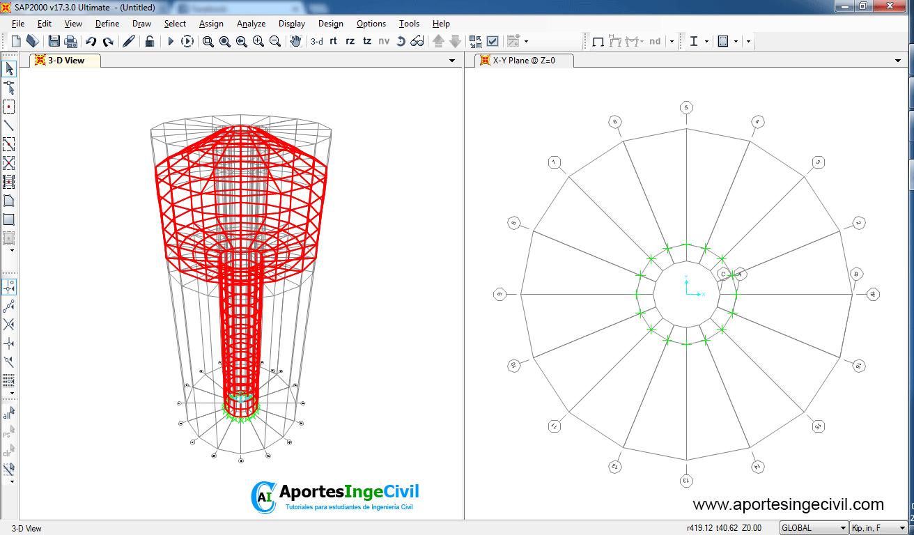 Descargar e instalar Sap2000 v17