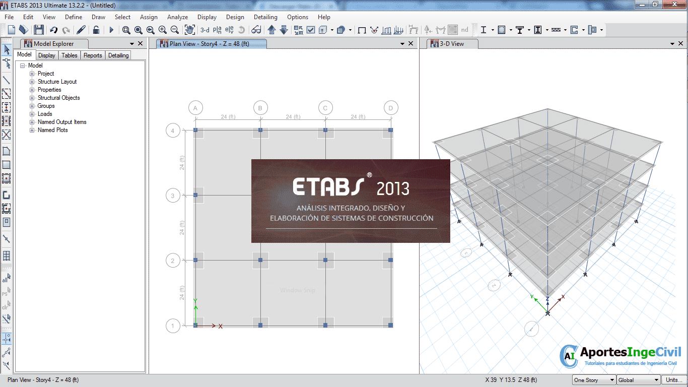 Descargar-e-instalar-Etabs-2013-v13