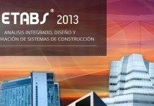 Descargar e instalar Etabs 2013