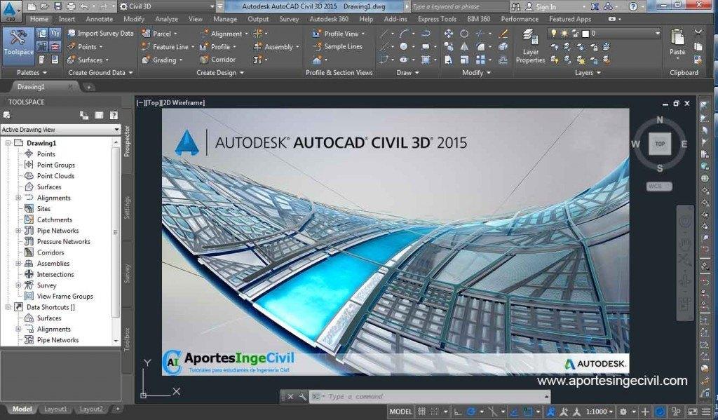 Descargar Instalar y Activar AutoCAD 2014 Espaol32 bit
