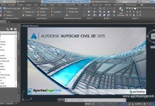 Descargar AutoCAD Civil 3D 2015