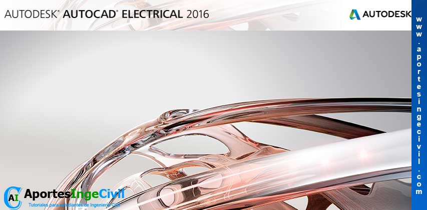 Descargar AutoCAD Electrical 2016