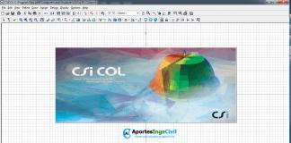 Descargar CSiCol v9.0.0