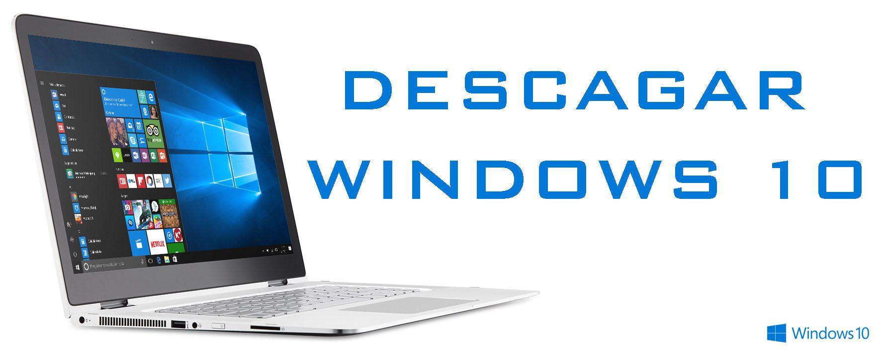 Windows 10 Pro Final Original Microsoft Vlsc: Descargar Windows 10 Original