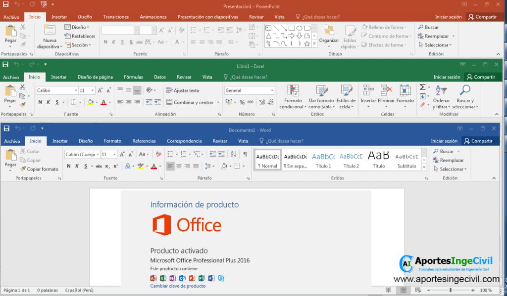 Microsoft office professional edition 2016 pl zintegrowany serial
