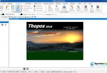 Descargar e instalar Thopos 2016 v7