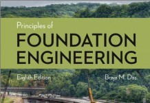 Principles of Foundation Engineering - Braja M. Das - 8th Edition