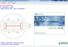 Descargar Bentley Limcon v3.63