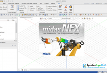 Descargar midas NFX 2015 R1