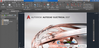 AutoCAD-Electrical-2017
