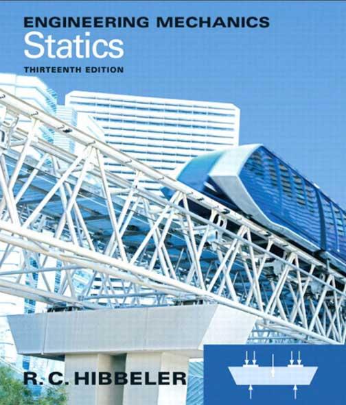 Engineering-Mechanics-Statics-13th-Hibbeler