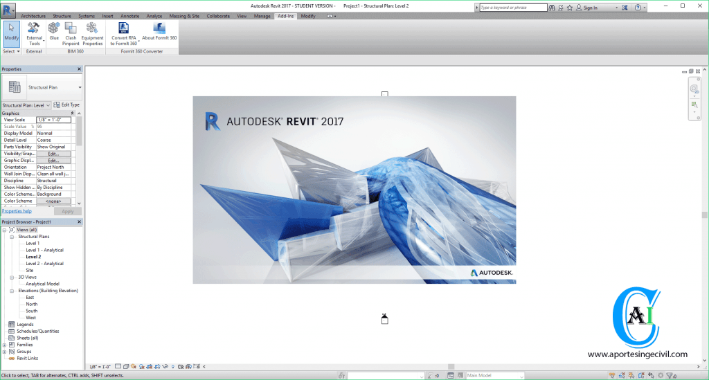 revit architecture 2017 free download full version with crack 64 bit
