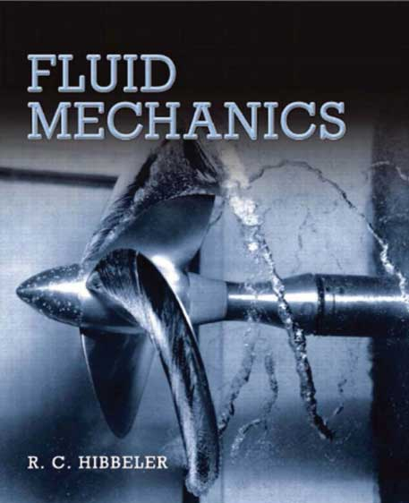 Book Fluid Mechanics by Hibbeler