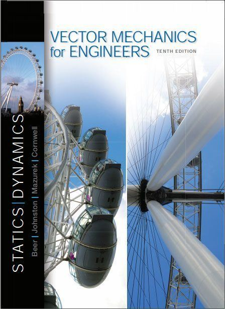 Ebook Statics and Dynamics 10th