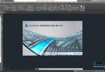 Descargar AutoCAD Civil 3D 2017
