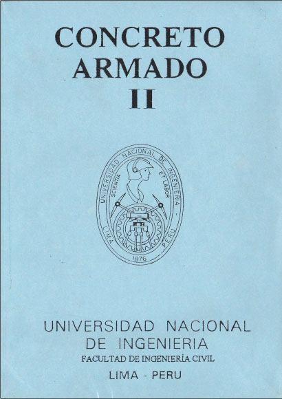 Libro de Concreto Armado II UNI