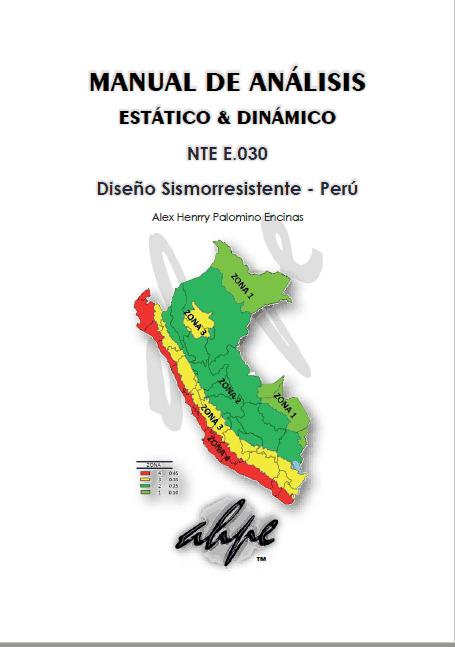 manual-de-analisis-estatico-y-dinamico-con-norma-e030