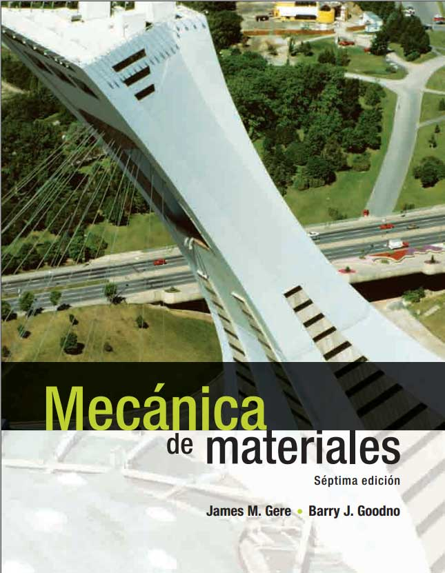 MECANICA DE MATERIALES - GERE Mecanica-de-materiales-7ma-edicion-James
