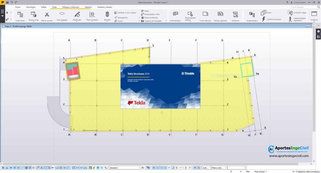 Download Tekla Strctures V16 32 Bit - fapolgate's blog