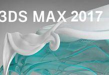 Descargar-3ds-Max-2017