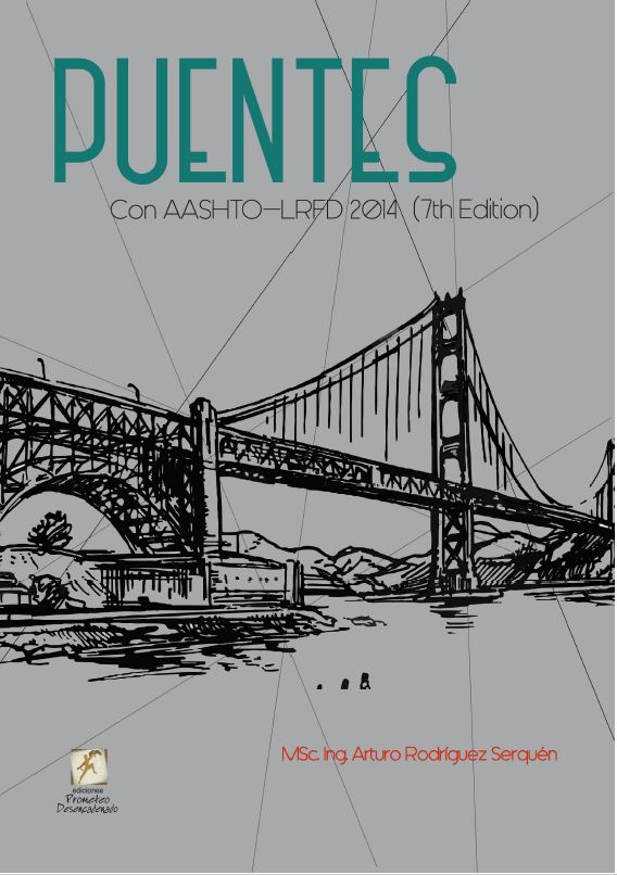Puentes con ASSHTO LRFD 2014