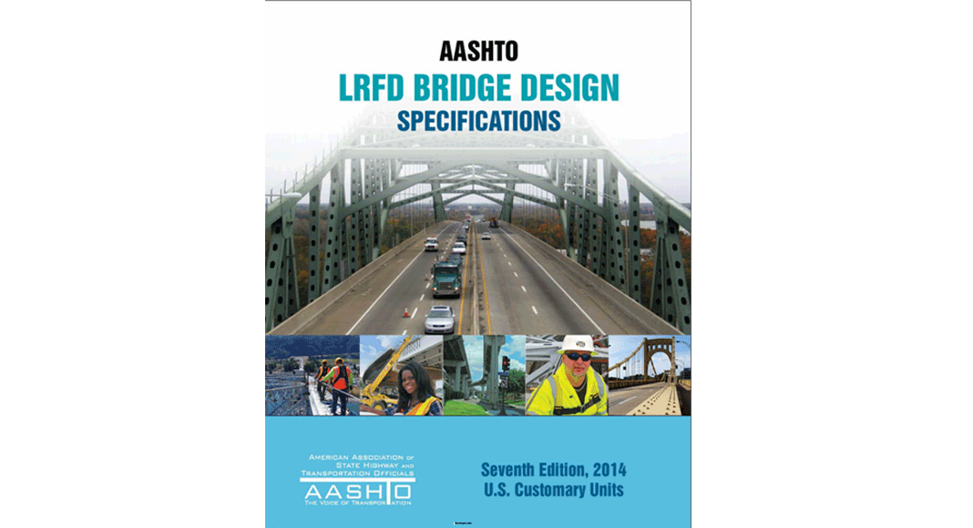Aashto Lrfd Bridge Design Specifications 7th Edition 2014
