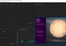 Adobe Premire Pro CC 2017