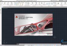 AutoCAD Structural Detailing 2015