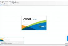 Descargar ArcGIS Desktop v10.5