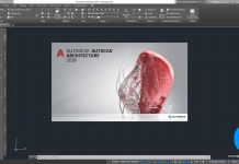 Descargar AutoCAD Architecture 2018