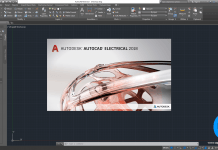 Descargar AutoCAD Electrical 2018