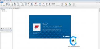 Descargar Tekla Structural Designer 2017