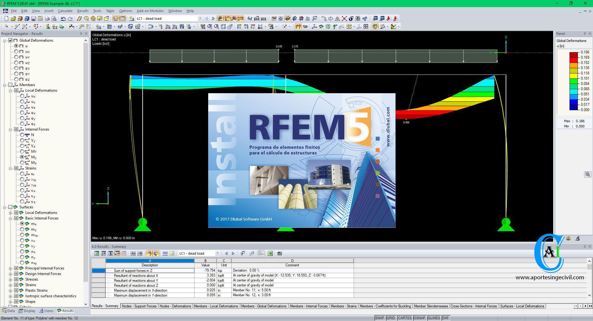 Descargar RFEM 5