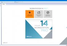 Descargar VMware Workstation Pro 14