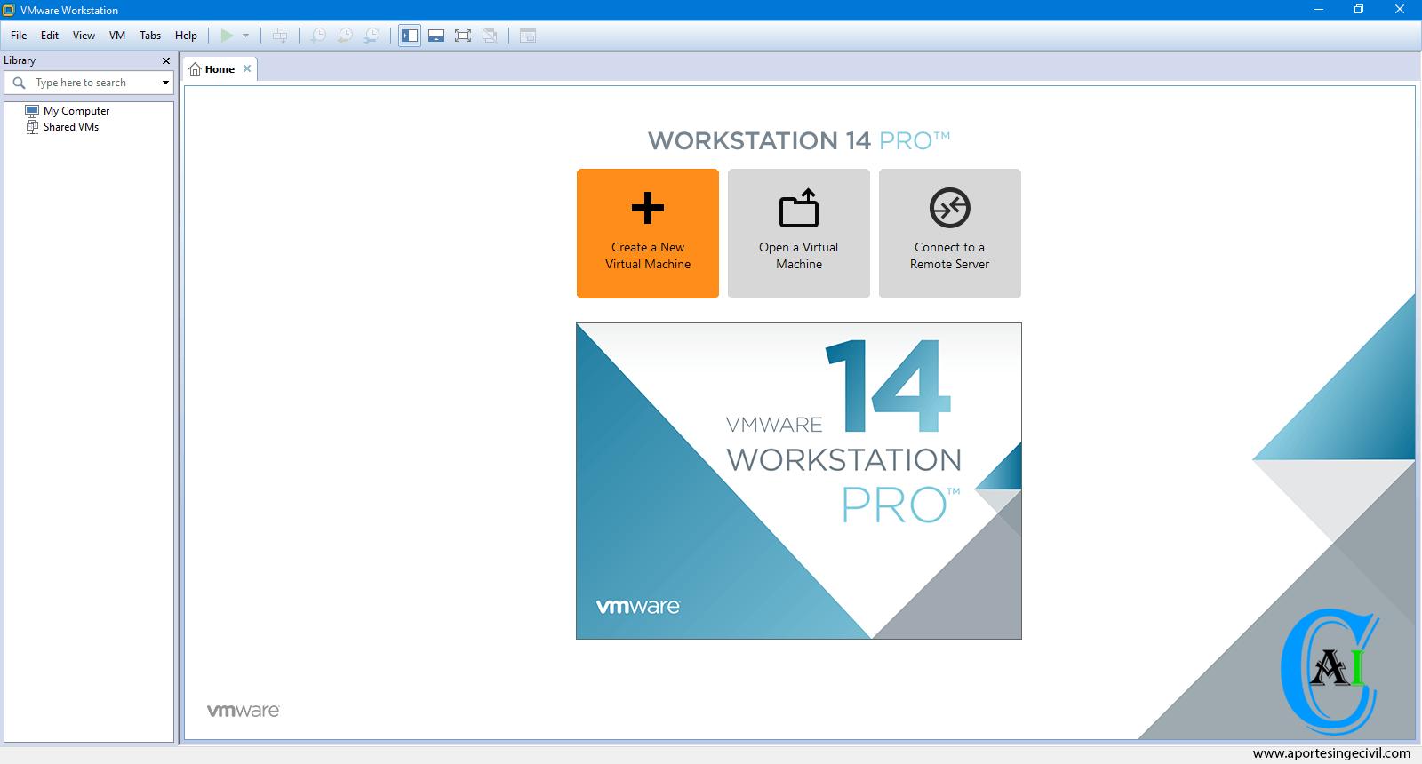 how to delete vmware workstation pro