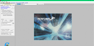 Descargar Perform3D v7