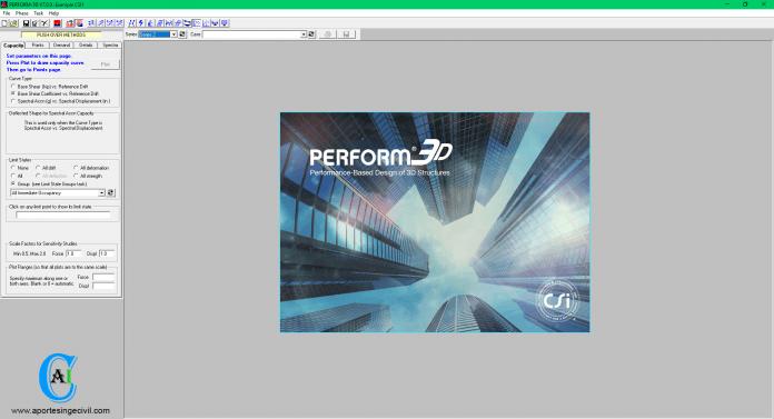 Descargar Perform3D v7