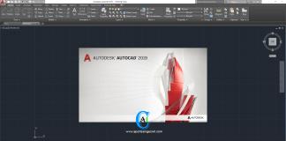 Descargar AutoCAD 2019