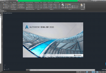 Descargar-AutoCAD-Civil-3D-2019