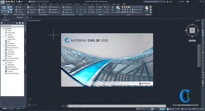 Descargar-Autodesk-Civil-3D-2020