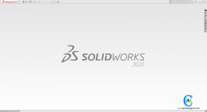 Descargar SolidWorks 2020 Premium