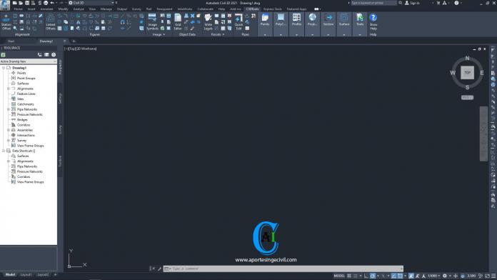 Dotsoft Civil3D Tools v9