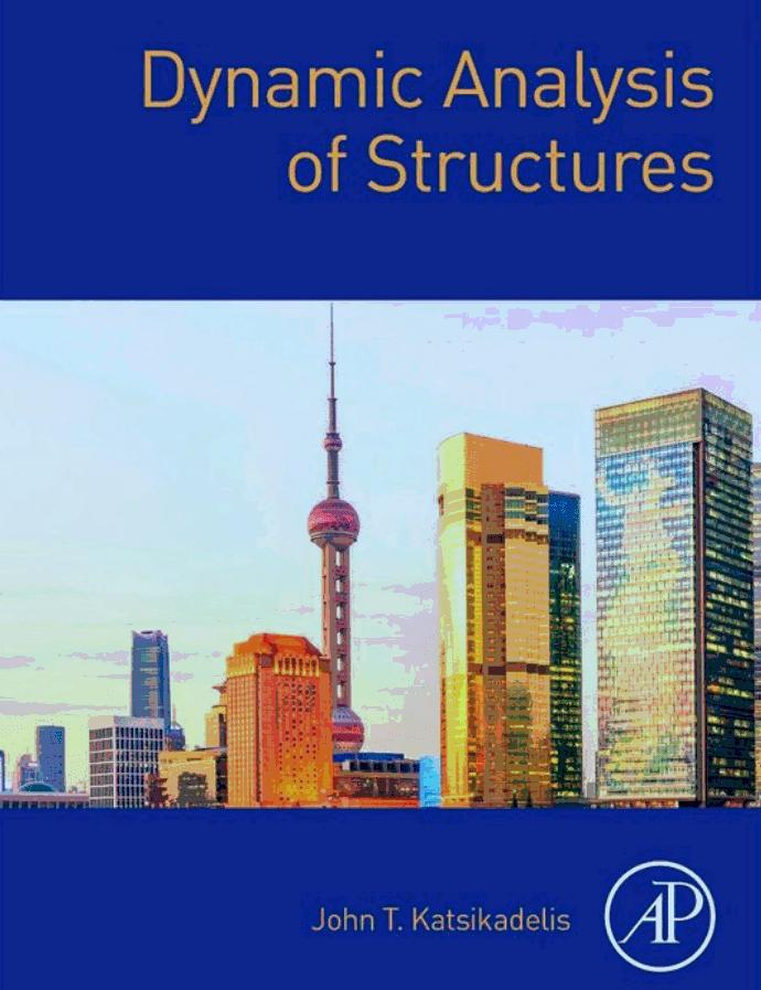 Dynamic-Analysis-of-Structures-John-Katsikadelis