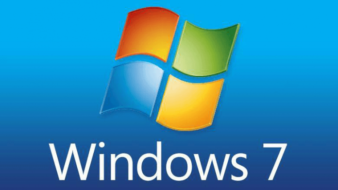 Windows 7 All versions