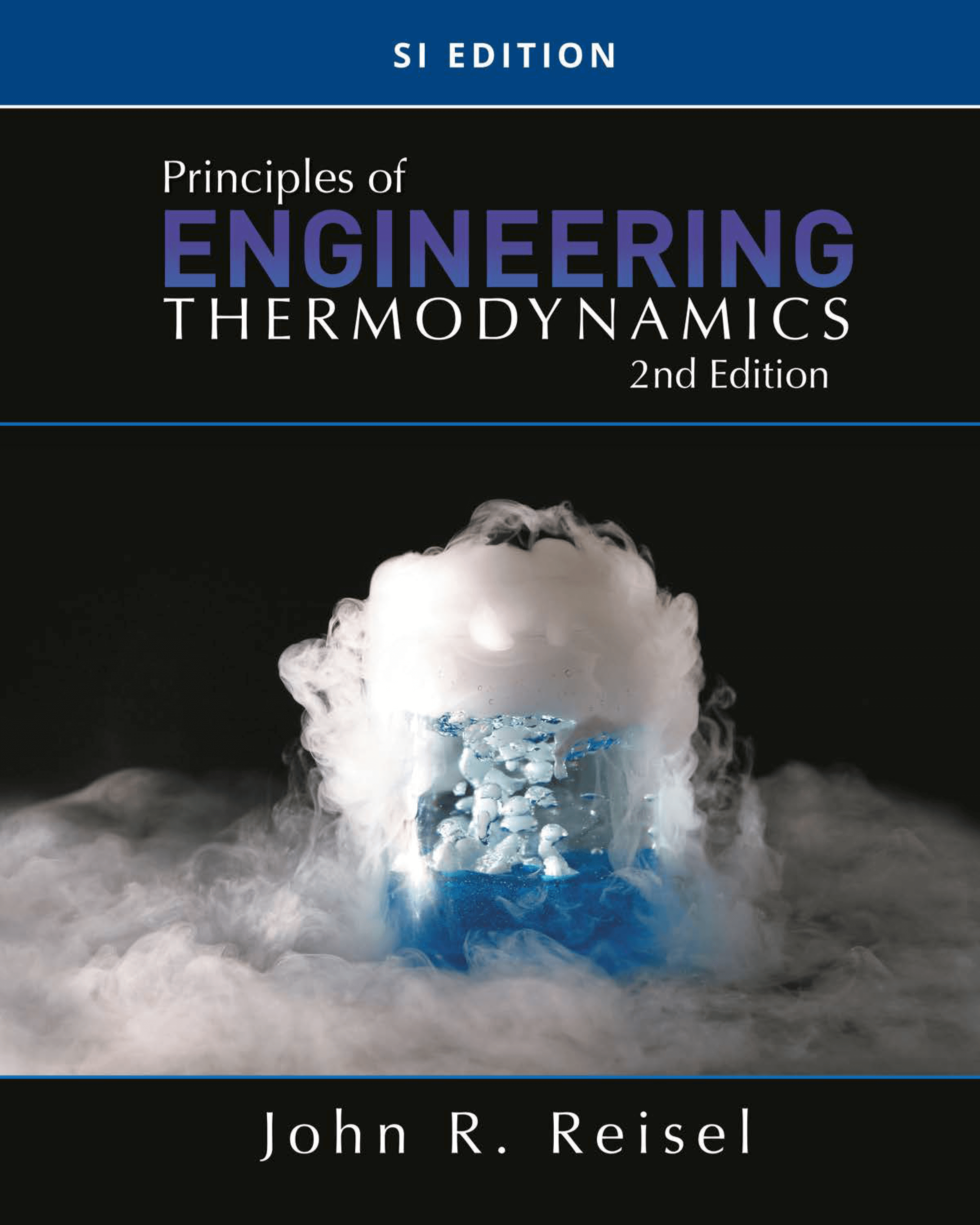 Principles of Engineering Thermodynamics SI Edition Second Edition